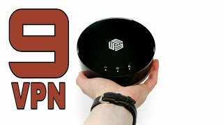 TOP 9 POWERFUL VPN ROUTER | 2020