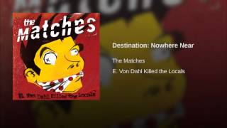 Destination: Nowhere Near