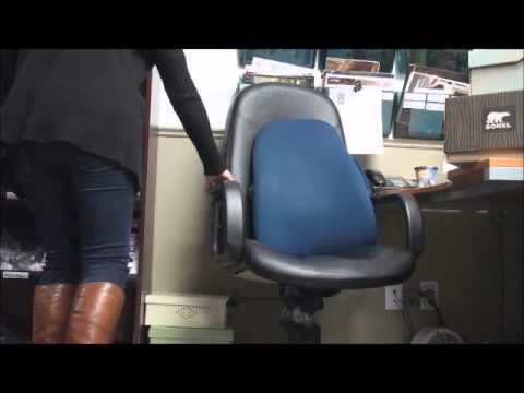 Prank - Horn under office chair - Prank - Horn Under Office Chair - YouTube