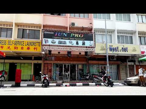 JUN PRO Wireless confitti *stage *opening ceremony * Party * Malaysia