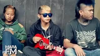Kenangan masa kecilku cover Arul punk