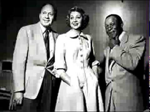 Jack Benny radio show 3/16/41 Back from Palm Springs
