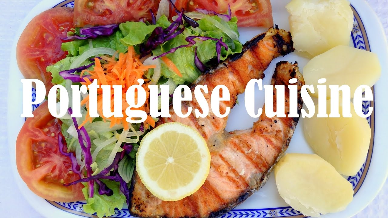 Portuguese Cuisine  An Introduction To Portuguese Food