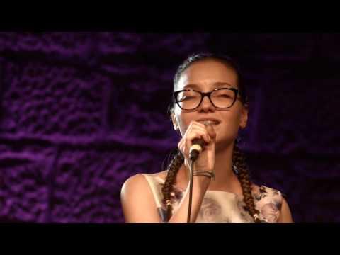 Tanita Lipar - You raise me up