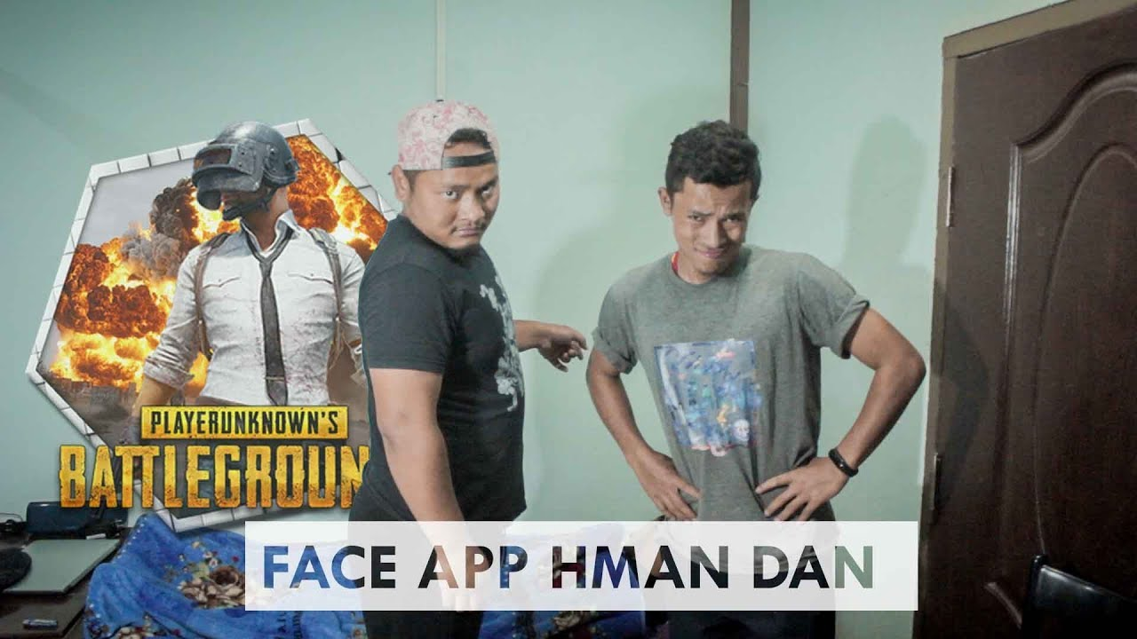 Repeat FACE APP hman dan  by Rose-i pa Sailo - You2Repeat