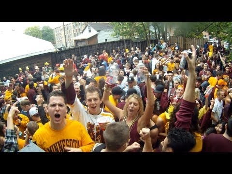 Project UMN | Official Movie | University of Minnesota
