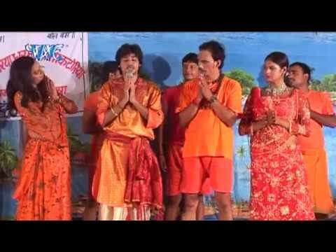Raure Daya Se वर्ल्ड कप - Dabang Kawariya - Rakesh Mishra - Bhojpuri Kanwer Song 2015