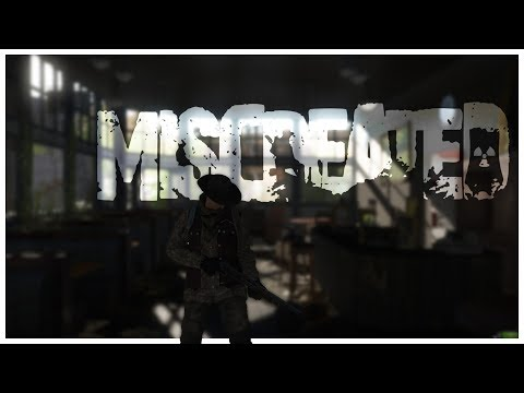 Miscreated - Finders Keepers!