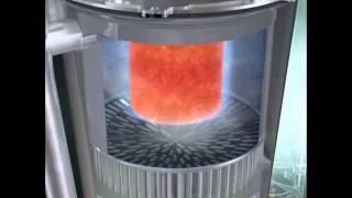 Пример работы конденсационного котла большой мощности конденсационные котлы HeatLife medium(, 2015-05-01T05:36:12.000Z)