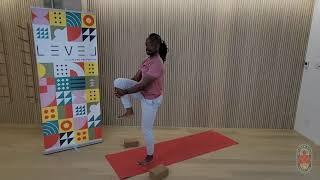 emPOWERed Yoga Warrior   May 21, 2021