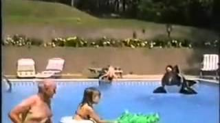 Big tits VS. Michael phelps (FUNNY SHIT)?