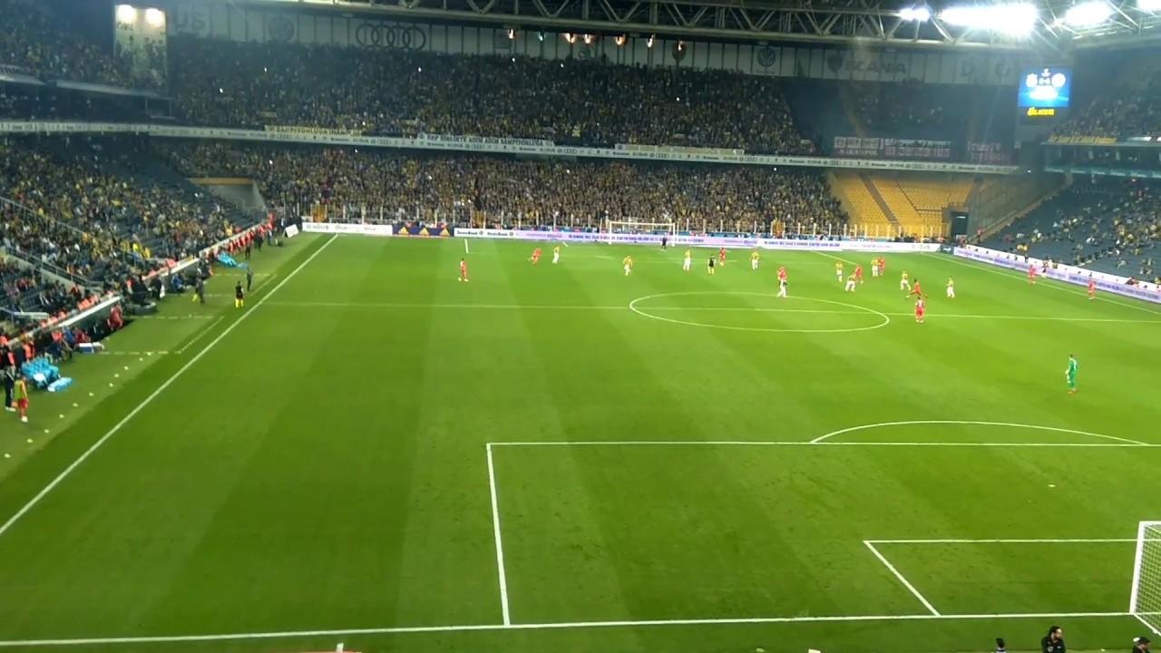 Fenerbahçe Antalyaspor