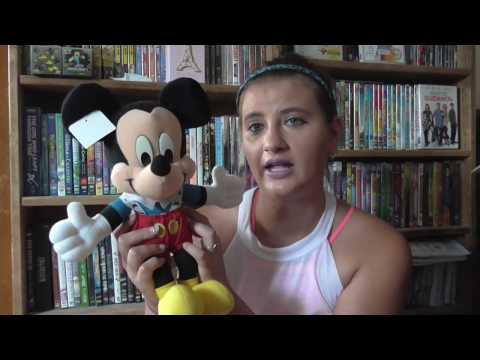 Antique Mall & Thrift Store Haul! Disney, Books, Manga, Plush, Disney Store, & More!
