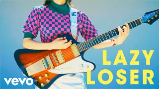 """Rei - """"LAZY LOSER"""" (Official Music Video)"""