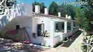 Vieste Gargano Villaggio Le Diomedee