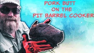 Pork Butt on the Pit Barrel Cooker   How-To Video