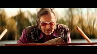 KOOPERATIVA - Zlatá rybka (TV spot 2014)