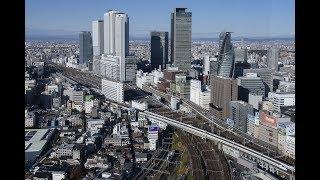 【TrainView】名古屋駅方面のトレインビューは4社7路線が楽しめる! 新幹線・JR中央本線・東海道本線・関西本線・名古屋鉄道・近鉄・あおなみ線