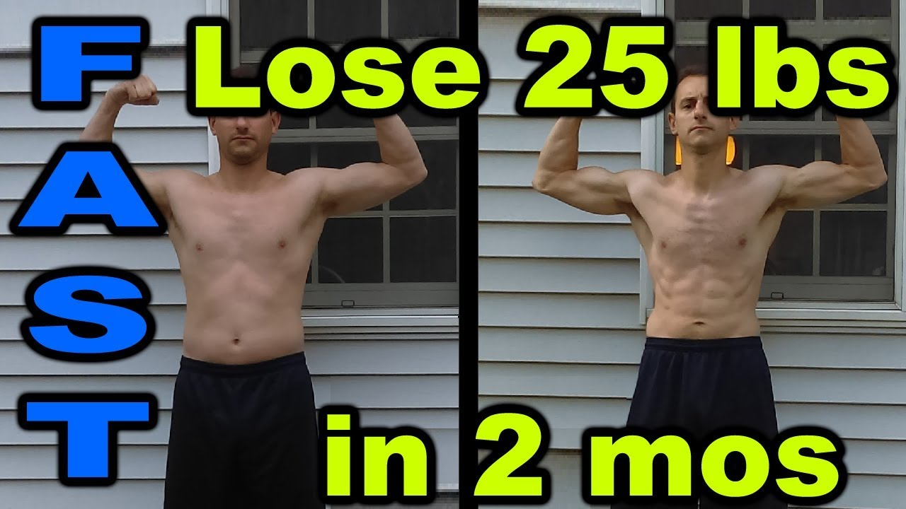 Lose 25 Lbs In 2 Months Fast Easy Intro To The Dan Diet