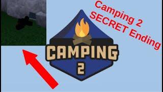 Camping 2 Secret Ending! (Roblox)