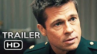 AD ASTRA Official Trailer 2019 Brad Pitt Tommy Lee Jones Sci-Fi Movie HD