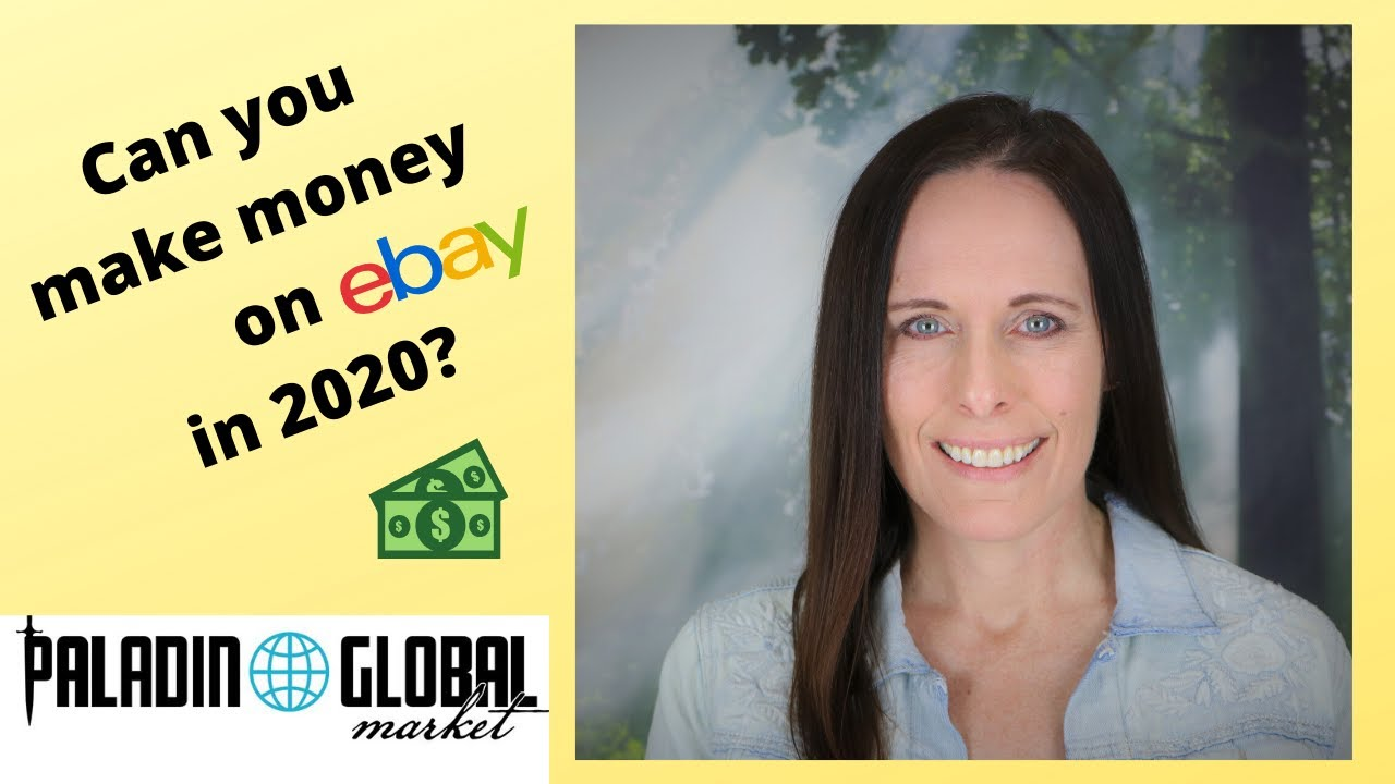 Can You Make Money On Ebay In 2020 Youtube