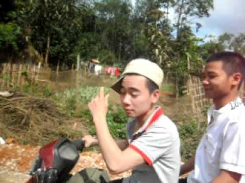 Dan Choi Luc Yen - Yen Bai