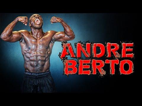 Andre Berto Highlights ( Greatest Hits )