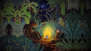 NUMA - Baptiste Sejourne & Kama Lila Sol - Kura Kura EP {Folktronica / Downtempo}