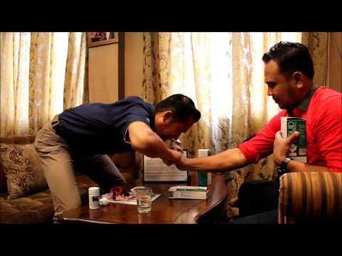Presentasi Peluang Bisnis K-Link