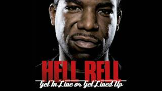 Watch Hell Rell Streets Gonna Love Me video