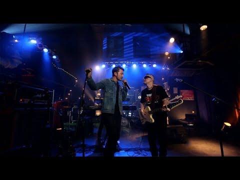 The Fly Feat Rio Dewanto - Pelangi Semu (Live at Music Everywhere) * *