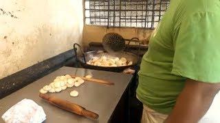 Bangladesi singara recipe#Soft Paratha#How to make paratha# three easy ways paratha#Making somocha