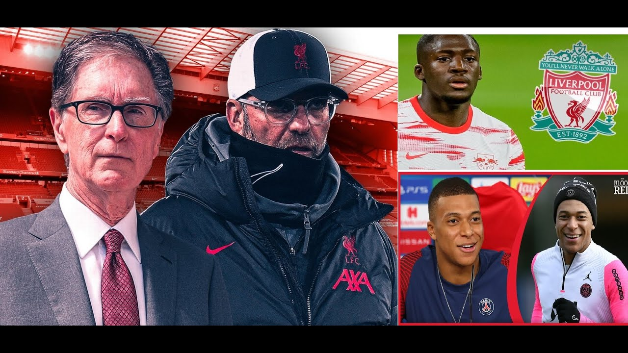 Download Liverpool news; Jurgen Klopp could bring in £80m for three crucial Liverpool signings
