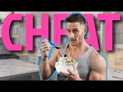 How to Recover From a Cheat Meal What to Eat & What to Do