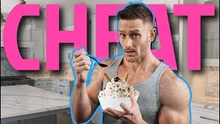 How to Recover From a Cheat Meal - What to Eat & What to Do