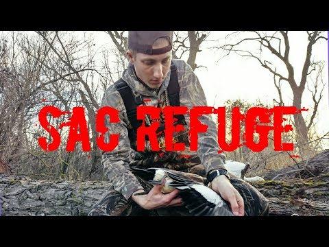 Sac Refuge Duck Hunt | 1.13.18