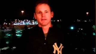 Torre Tyson - Minor League Defensive Coordinator for the New York Yankees on TRAQ Performance