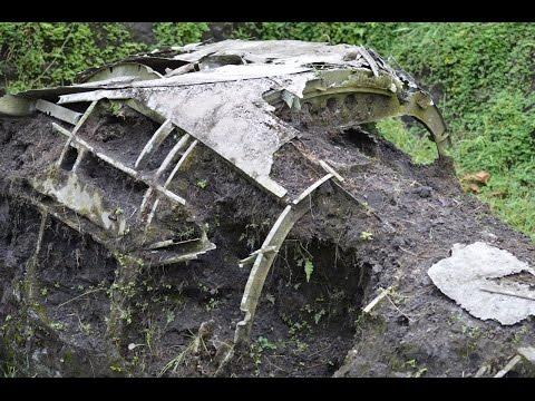 Visit Rabaul, Papua New Guinea: Admiral Yamamoto's Bunker