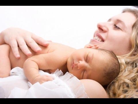 Женщина после родов. Изменения в женщине после родов