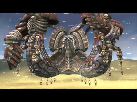 Let's Play Final Fantasy X-2 (HD/IE) 106: Angra Mainyu