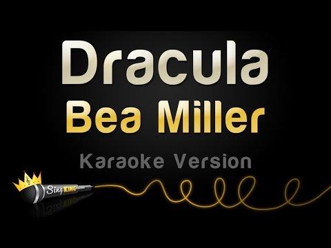 Bea Miller - Dracula (Karaoke Version)