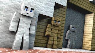 ICH WERDE EUCH FINDEN?! - Minecraft Camobattle (Spezial) [Deutsch/HD]