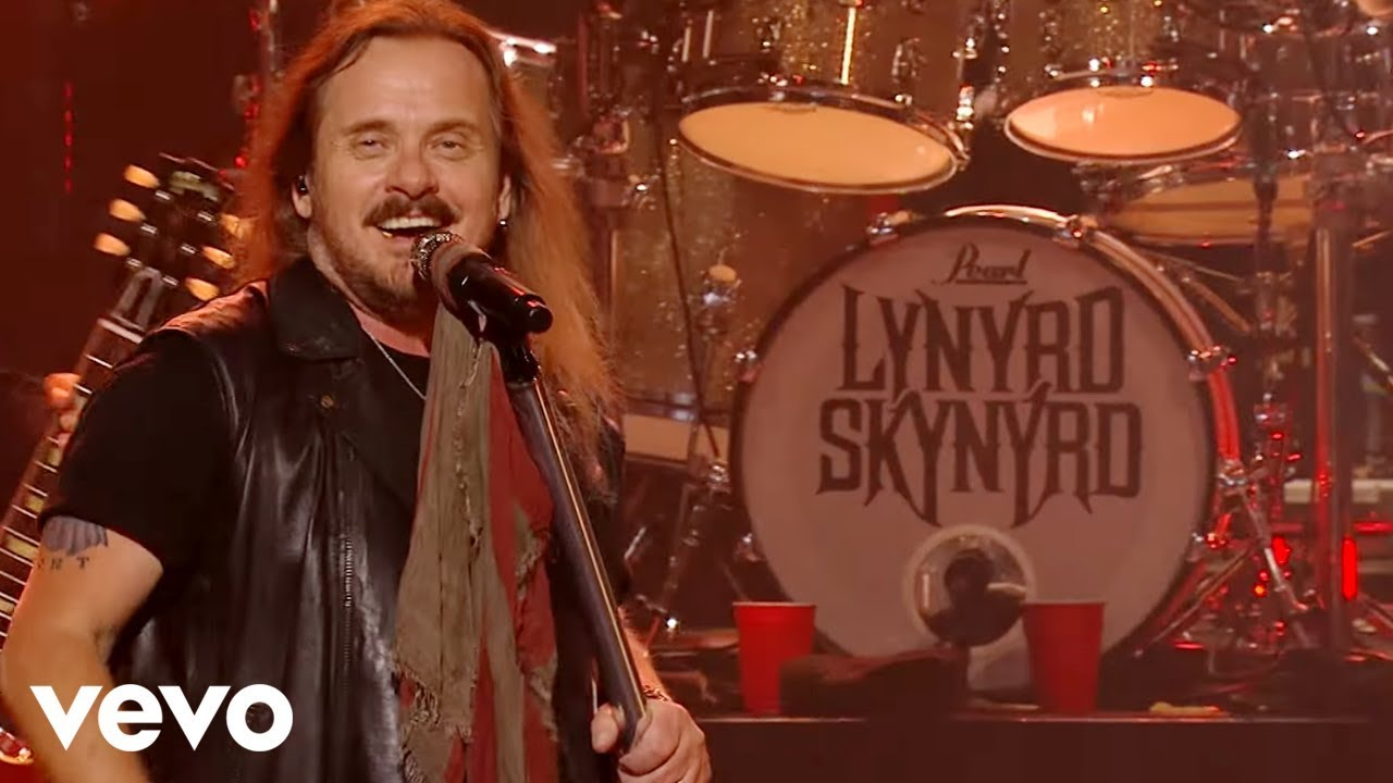lynyrd skynyrd gimme three steps live at the florida theatre 2015 youtube. Black Bedroom Furniture Sets. Home Design Ideas