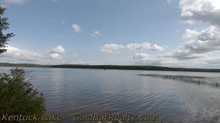 Kentuck Lake Video 1