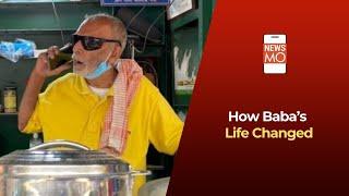 Baba Ka Dhaba: How Baba's Life Changed After Becoming Viral? | NewsMo