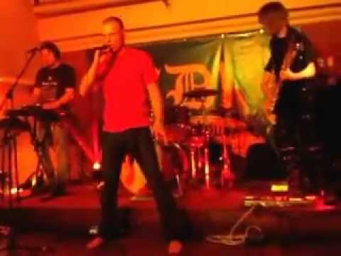 APARTEID ★ LIVE @ DOOLIN HOUSE IRISH PUB  • 03MAR2013 • MOSCOW • THE EVIL EMPIRE
