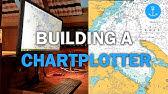 Descargar cartas cm93 / Download nautical charts cm93 - YouTube