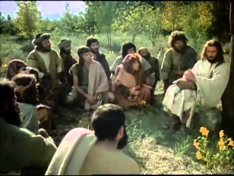 The Jesus Film Assyrian Version | ܦܺܝܠܡܳܐ ܝܫܘܥ ܐܪܡܝܐ - ܐܬܘܪܝܐ