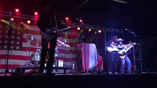 Electric Rodeo Live Version 1st Row Midland Live at Choctaw Casino In Grant, OK 01/13/18